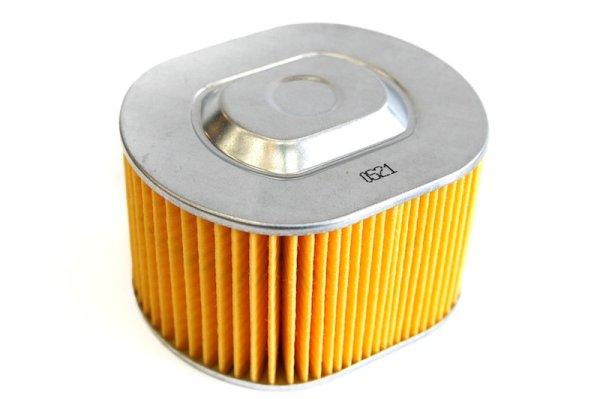 画像1: [純正部品] エアクリーナーエレメントB(C50型) (1)