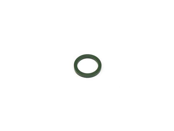 画像1: [純正部品] ラバーガスケット 9MM (1)