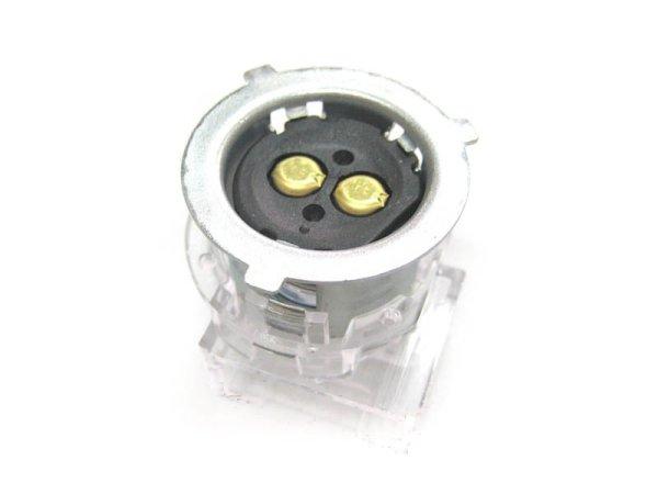 画像1: [純正部品] ヘッドライトソケット (1)