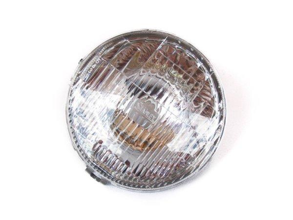画像1: [純正部品] ヘッドライトユニット (1)